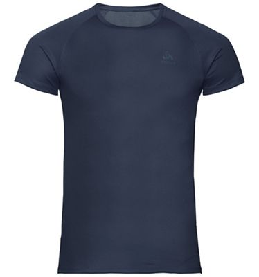 Odlo Men's SUW Active F-Dry Light Active SS Top