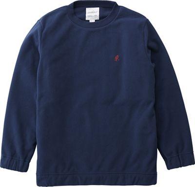 Gramicci Fleece Crew Neck Shirt