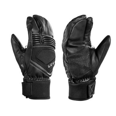 Leki Copper S Lobster Glove