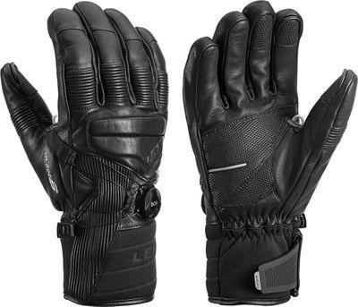 Leki Progressive Leather Boa Glove