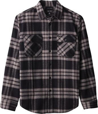 Brixton Men's Bowery L/S X Flannel Shirt
