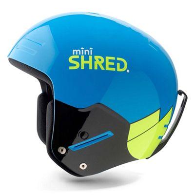 Shred Kids' Basher Mini Snow Helmet