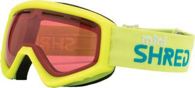 Shred Kids' Mini Snow Goggle