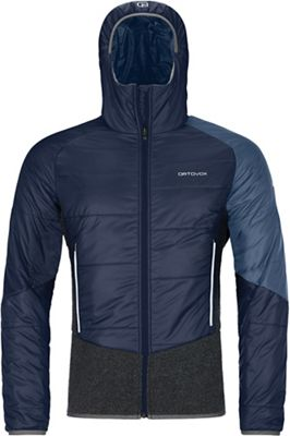 Ortovox Men's Swisswool Piz Zupo Jacket