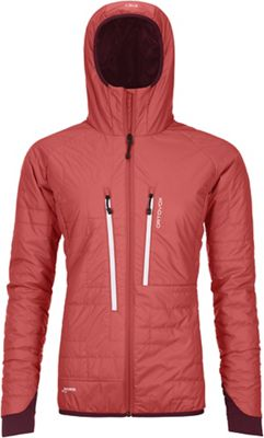 Ortovox Women's Swisswool Piz Boe Jacket