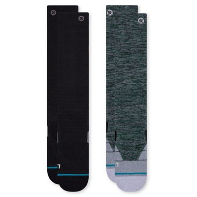 Stance Essential Snow Sock - 2 Pack