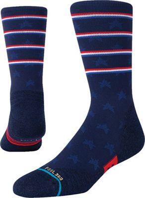 Stance Men's Independence Sock