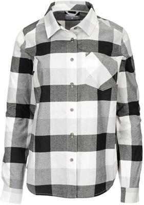 Simms Women's Sunset Flannel LS Shirt