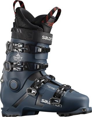 Salomon Men's Shift Pro 100 AT Ski Boot