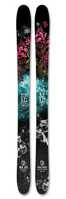 Icelantic Women's Nia Pro Ski