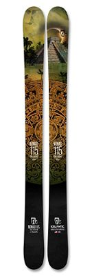 Icelantic Men's Nomad 115 Ski