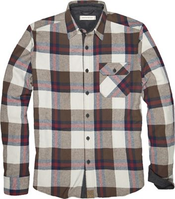 Dakota Grizzly Men's Brock Button Front Shirt