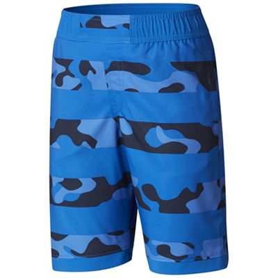 Columbia Toddler Boys' Sandy Shores Boardshort