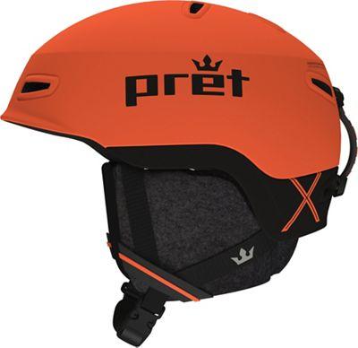 Pret Men's Epic X Helmet