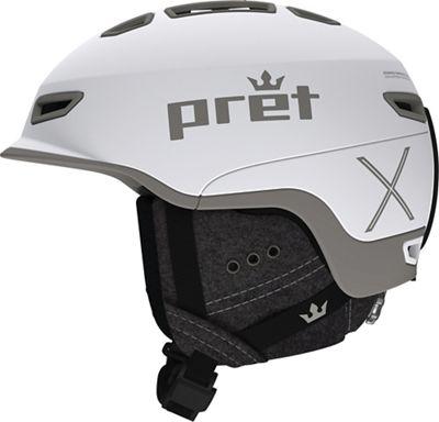 Pret Men's Fury X Helmet