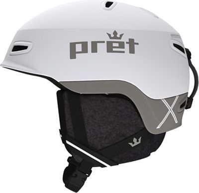 Pret Moxie X Helmet