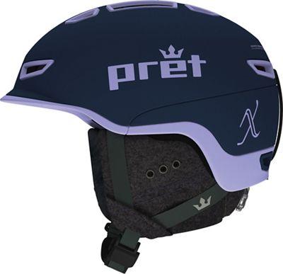 Pret Women's Vision X Helmet