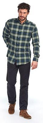Barbour Men's Eco 1 Tailored Shirt