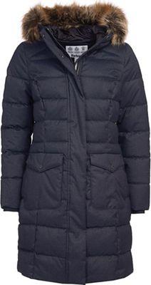 Barbour Women's Guanay Quilt Jacket