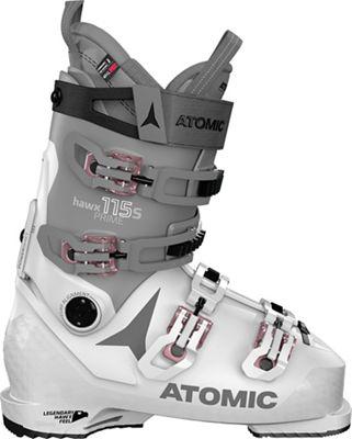 Atomic Women's Hawx Prime 115 S Ski Boots