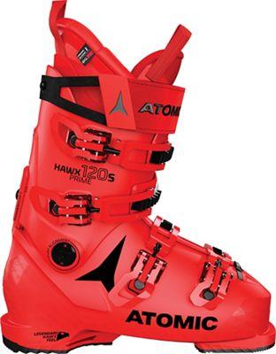 Atomic Men's Hawx Prime 120 S Ski Boots