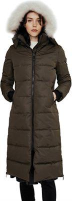 NOIZE Women's Winter Jacket
