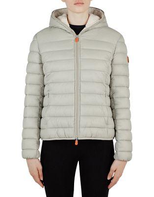 Save The Duck Women's Giga Sherpa Jacket