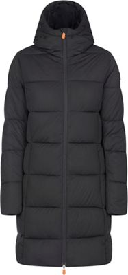 Save The Duck Women's Seal Long Coat