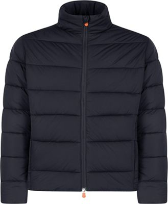 Save The Duck Men's Seal Non-Hooded Jacket