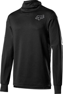 Fox Men's Defend Thermo Hooded Jersey