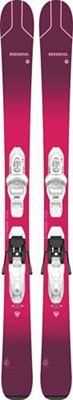 Rossignol Juniors' Experience Pro W Ski - KX 4 GW Binding Package