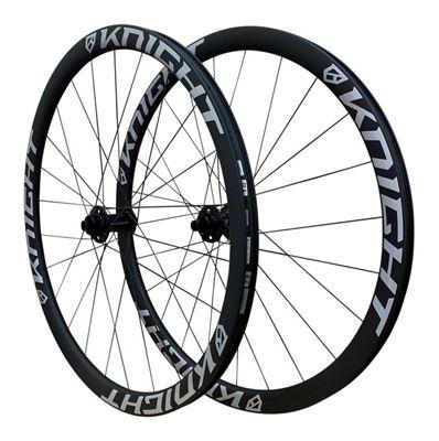 Knight 35 TLA Disc Wheelset