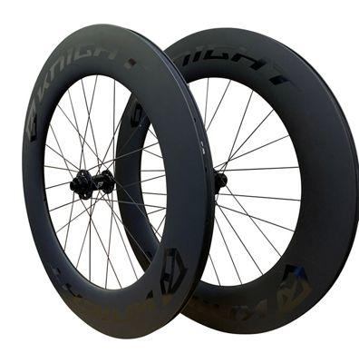 Knight 95 Disc Wheelset