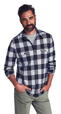 Faherty Men's Legend Sweater Shirt