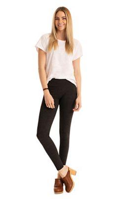 Synergy Women's Heathered Basic Leggings
