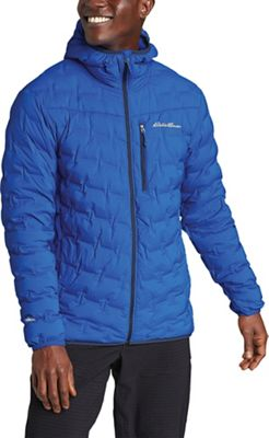 Eddie Bauer First Ascent Men's Microtherm Freefuse Stretch Hoodie