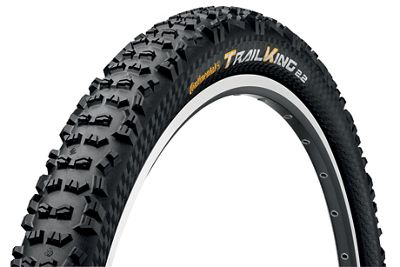 Continental Trail King ProTection Apex Tire - 27.5in