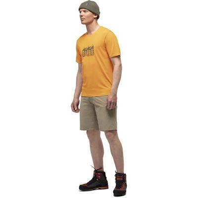 Norrona Men's Svalbard Wool T- Shirt