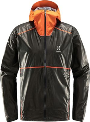 Haglofs Men's L.I.M Breathe GTX Shakedry Jacket