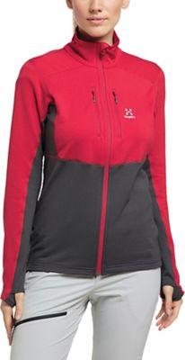 Haglofs Women's Roc Sheer Mid Jacket