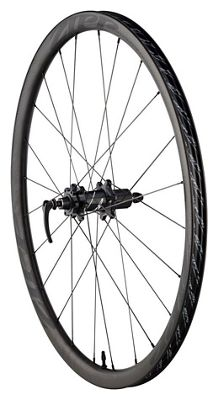Zipp 202 Firecrest Carbon Clincher Disc Brake Road Wheel - Tubeless - 700c