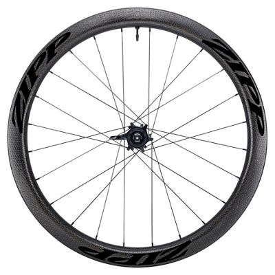 Zipp 303 Firecrest Carbon Clincher Disc Brake Road Wheel - Tubeless - 700c