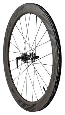 Zipp 404 Firecrest Carbon Clincher Disc Brake Road Wheel - Tubeless - 700c