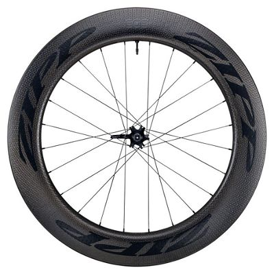 Zipp 808 Firecrest Carbon Clincher Disc Brake Road Wheel - Tubeless - 700c