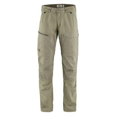 Fjallraven Men's Abisko Midsummer Zip Off Trouser