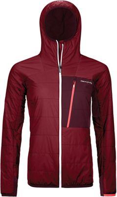 Ortovox Women's Swisswool Piz Duan Jacket