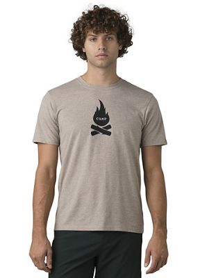 Prana Men's Campfire Journeyman Top