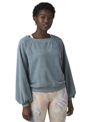 Prana Women's Kanapee Sweatshirt