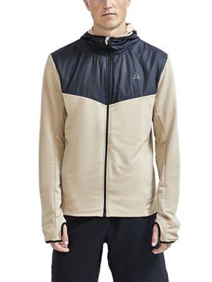 Craft Sportswear Men's Adv Charge Jersey Hood Jacket
