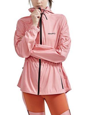 Craft Sportswear Women's Adv Charge Wind Jacket